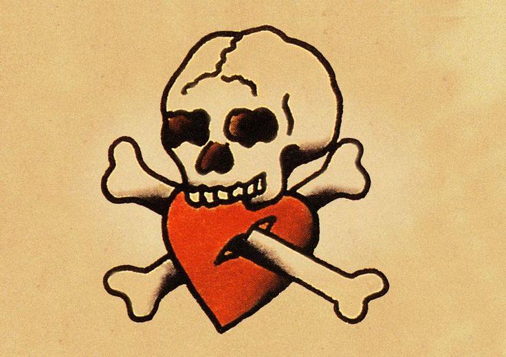 sailor jerry tattoo
