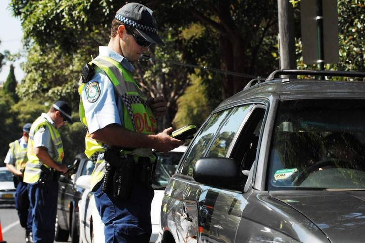 Drink driving lawyer Sydney