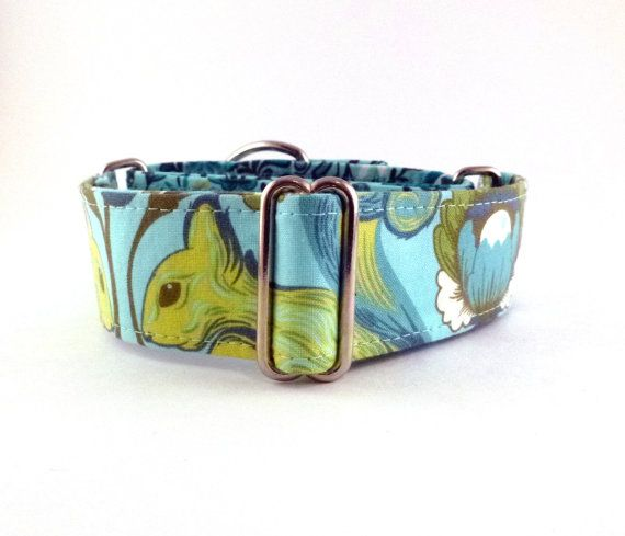 Tilt-A-Squirrel 1.5 Martingale 2 by WetherbyMartingaleCo on Etsy