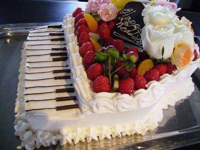 Торт мечты