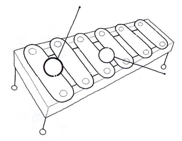 Dibujos De Instrumentos Musicales Con Imagenes Dibujos De
