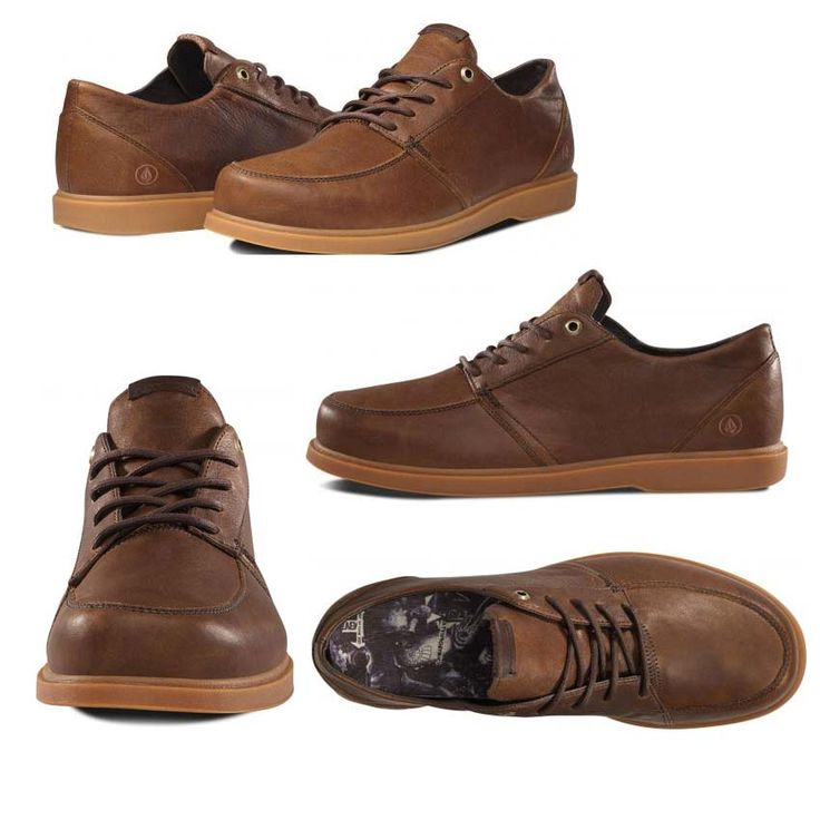 volcom chaussures hommes