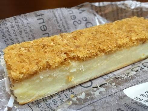広島県【レモンケーキとブランデーケーキのミニヨンMiniyon】 チーズ棒