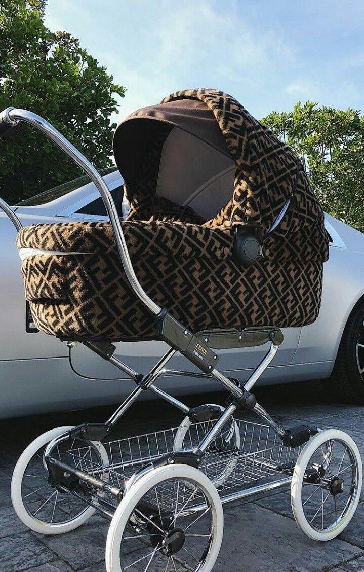 M I C H E A L L A on Kylie jenner baby, Baby strollers
