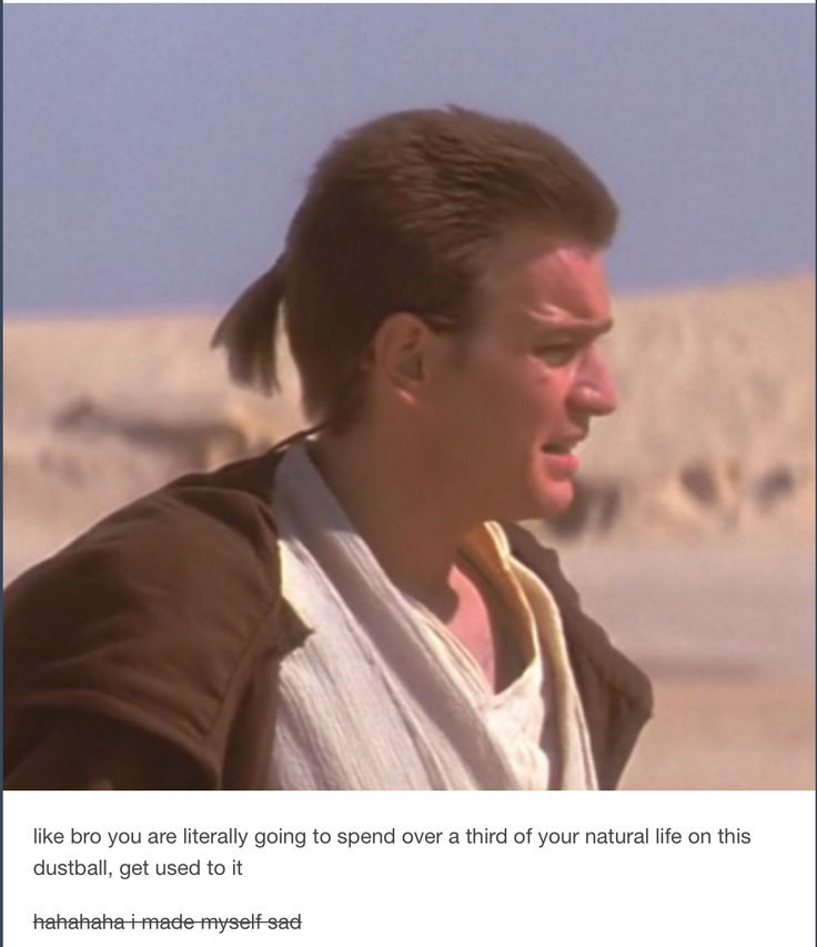 obi-wan kenobi on tatooine - 2/2