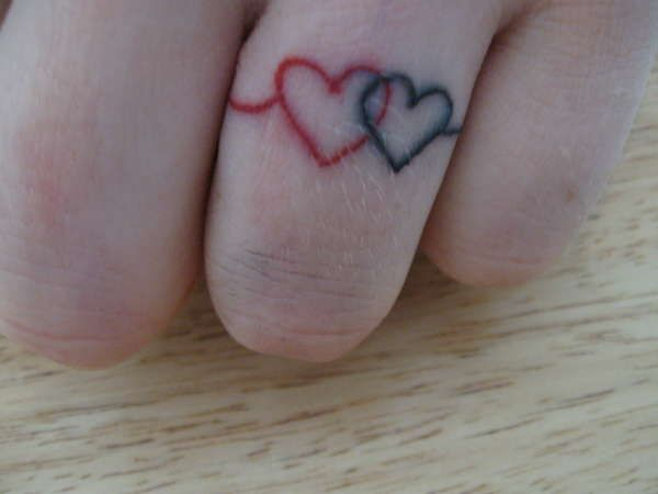 ring tattoo - Google Search