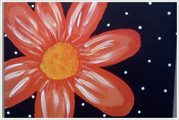 painting ideas for kids 9                                                                                                                                                                                 More
