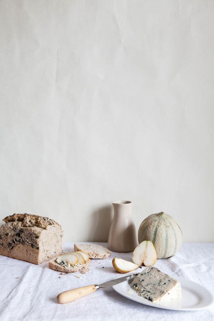 Padaria Quinoa | Photography and Styling by Sanda Vuckovic