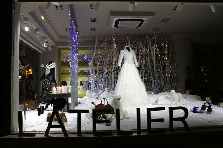 Tudela en Navarra, L'ATELIER TUDELA. Boutique moda