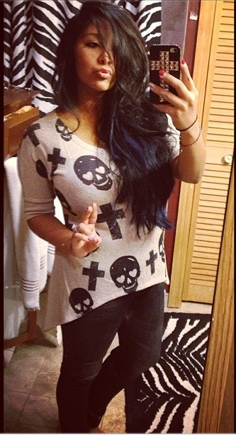 Snooki's style >>> She's come a long way!