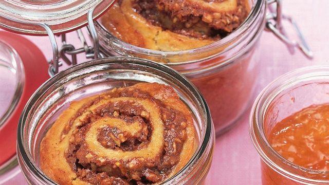 Ohne Backform Diese Vorteile Hat Kuchen Aus Dem Einmachglas Kuchen Ohne Backen Kuchen Im Glas Backen Rezepte