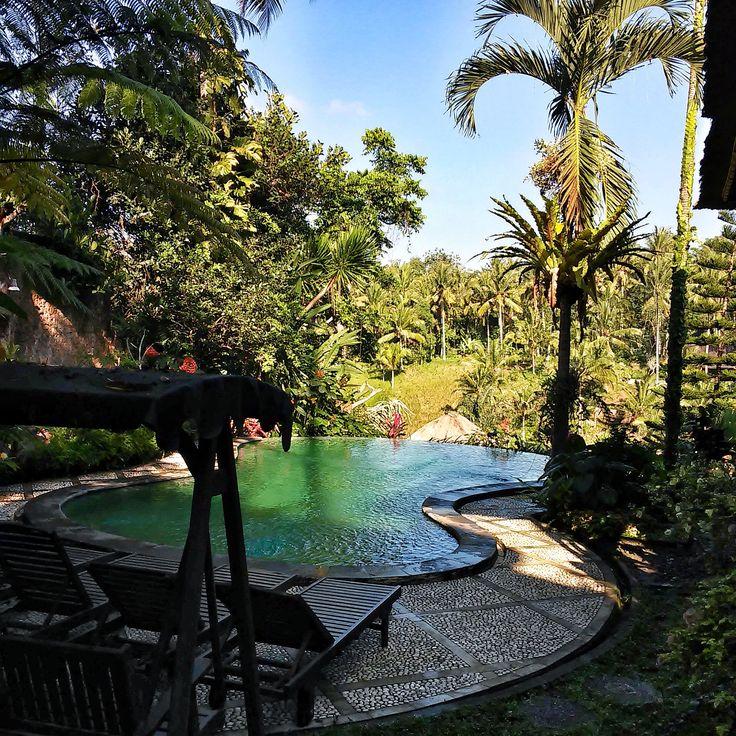 Ubud, The Molding villa