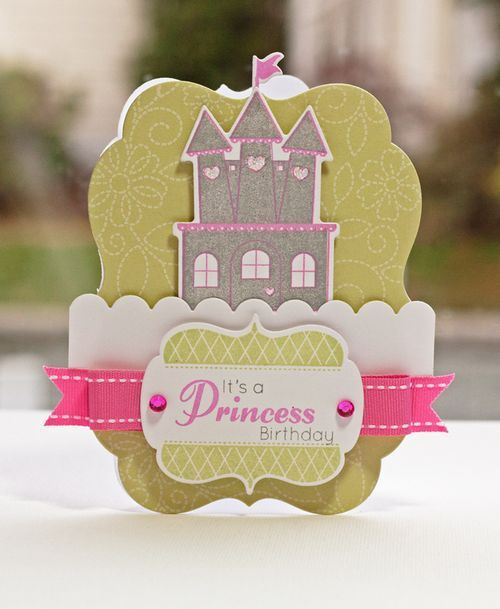 princess invitation inspiration