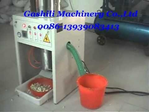 best selling garlic peeling machine , shallot peeling machine, garlic pe...