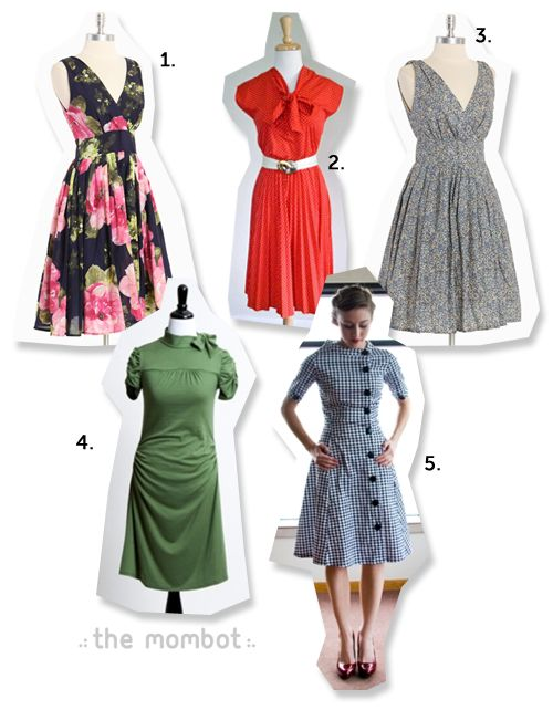 Mad Men themed costume ideas
