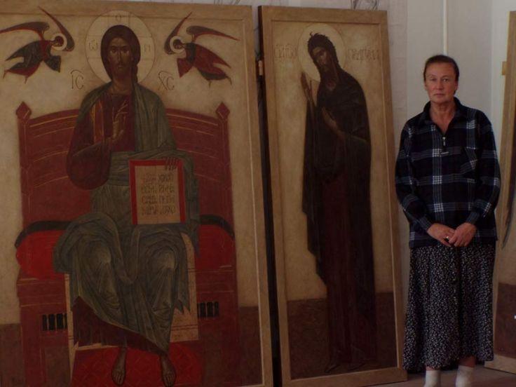 Irina Zaron - Rodon