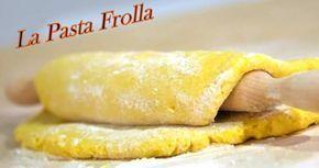 La Frolla, tutti i segreti e i consigli del Maestro Pasticcere Massimo Zoli, i metodi di impasto, e le prime 8 ricette di frolla.
