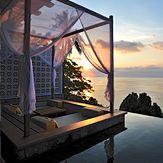 Looks like a wonderful resort to visit in Thailand ~ Phuket Beach Resort