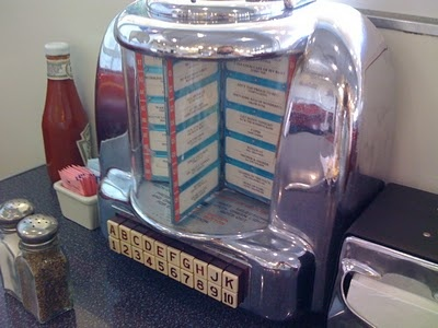 Tabletop jukeboxTabletop Jukebox, Childhood Memories, 50S Money, Long Time, 50 S Diners