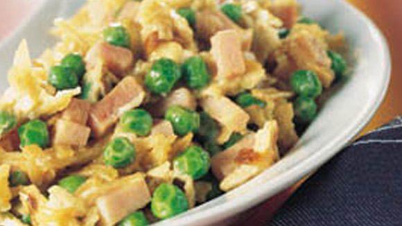 Encontrá las mejores recetas vegetarianas con Knorr.