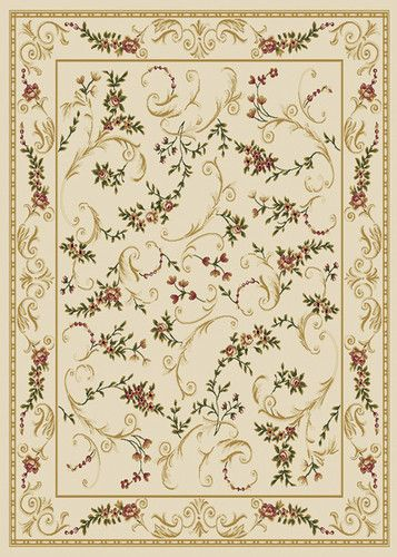 42 best images about rugs on pinterest shabby chic for Plum and cream rug