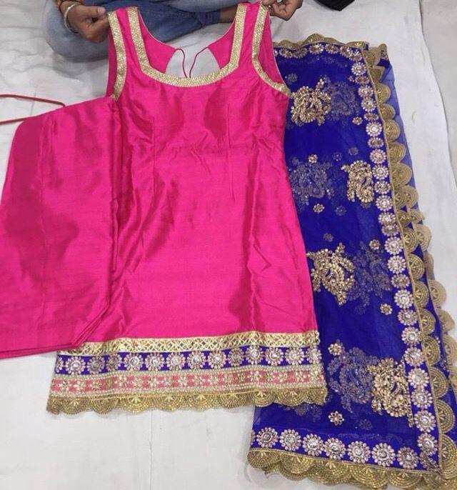 @nivetas #Punjabi #Salwar #Suits #punajbi_salwar_suit #Punjabi_fashion…