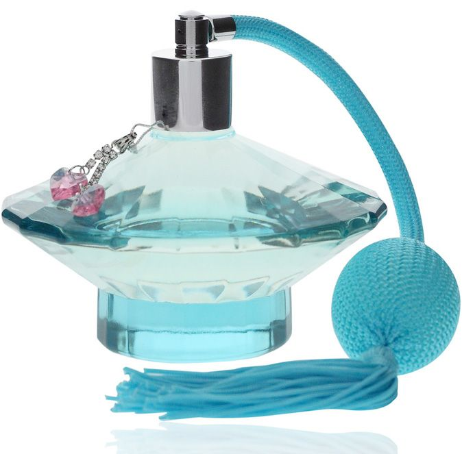 Curious Britney Spears Britney Spears perfume - a fragrance for women 2004