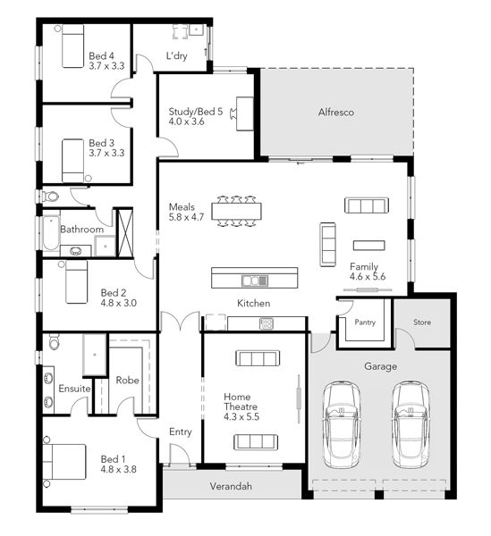 1000+ Images About Figuring Out Floor Plans On Pinterest