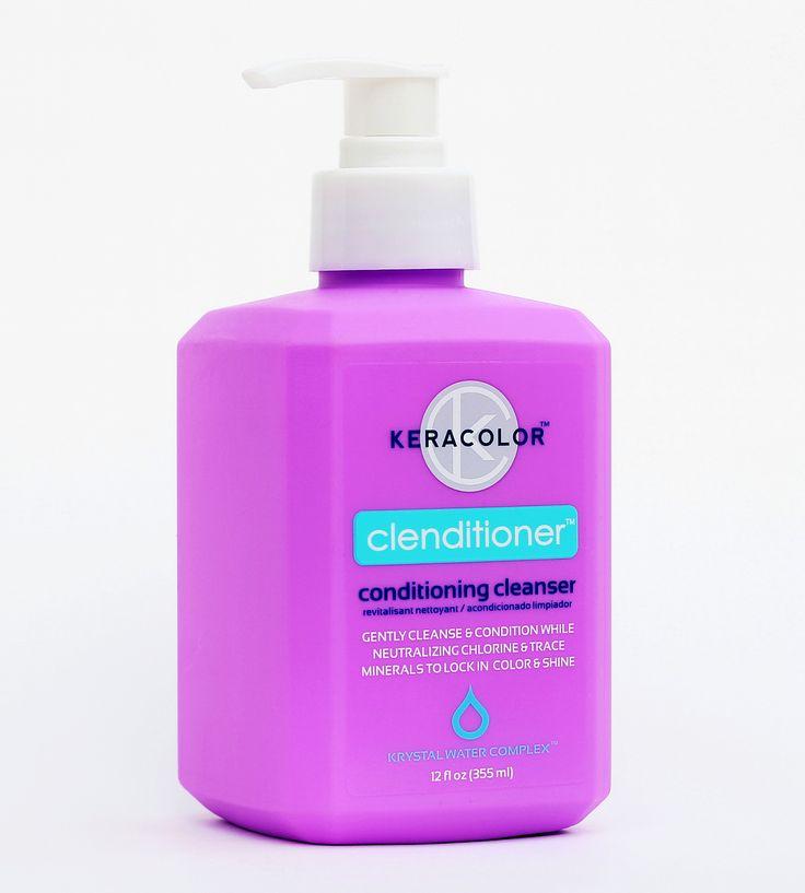 Beauty Box Canada: KERACOLOR