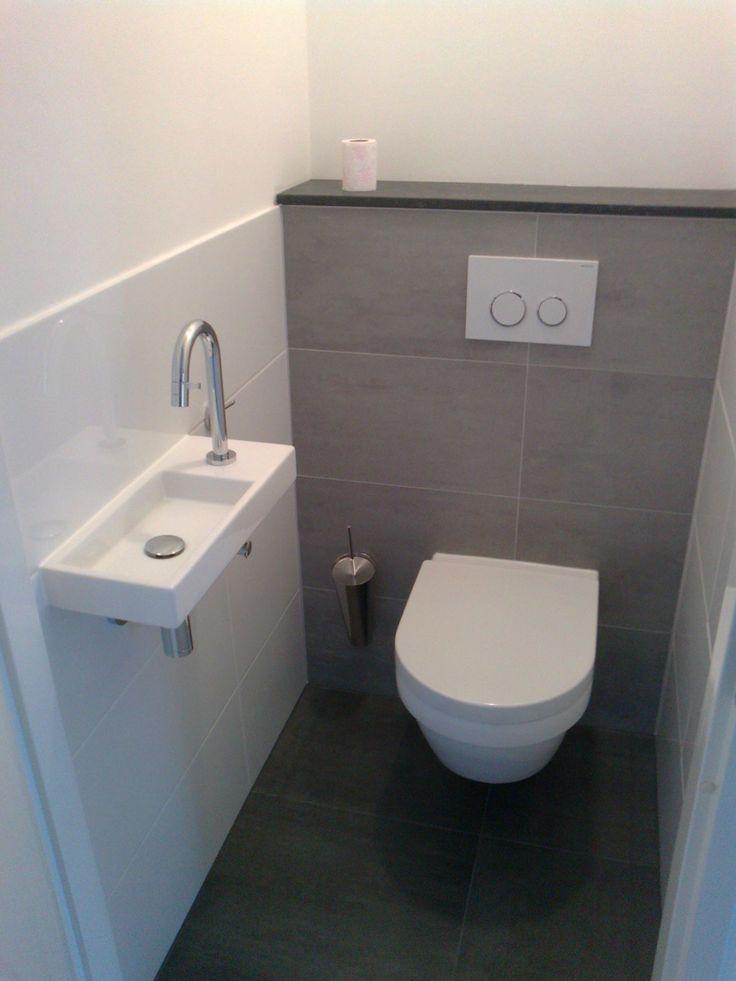 Meer dan 1000 afbeeldingen over idee n voor mijn huisje op pinterest - Rustieke wc ...