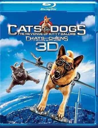 Cats Dogs Revenge Kitty Galore 3d Buy A Cat Cat Vs Dog Dogs