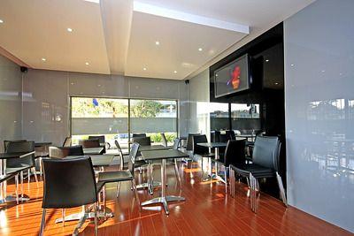 High gloss panels from ISPS http://www.ispsinnovations.com.au/home-renovators--splashbacks--benchtops--polyurethane-doors--composite-metal-panels-joinery-custom-made-diy.html #gloss