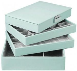 Stackers Jewellery Boxes- so good for keeping all my best jewellery organised