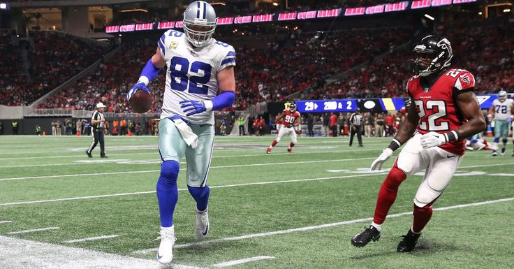 Fantasy football start/sit, Week 11: What to do with Jason Witten