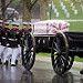 Burial of Sen. John Glenn at Arlington National Cemetery April 6, 2017