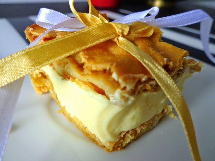 The Sweet Damsel: Łatwa karpatka ;)