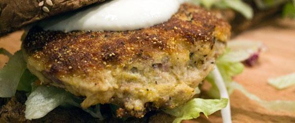 Makkelijke makreelburgers - Eerlijker Eten