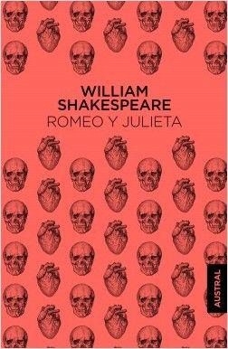 """Romeo y Julieta"", William Shakespeare Austral Singular"