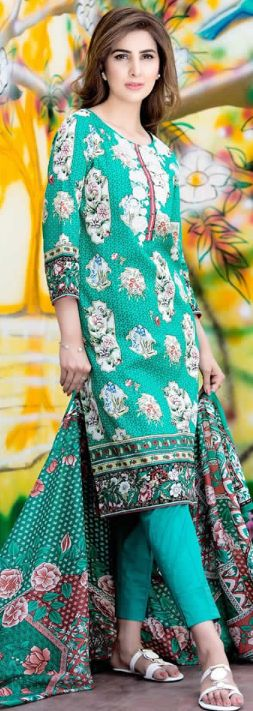 Zeen Beautiful Eid-AL-Adha Festive Collection 2016 #EidDresses #EIdCollection