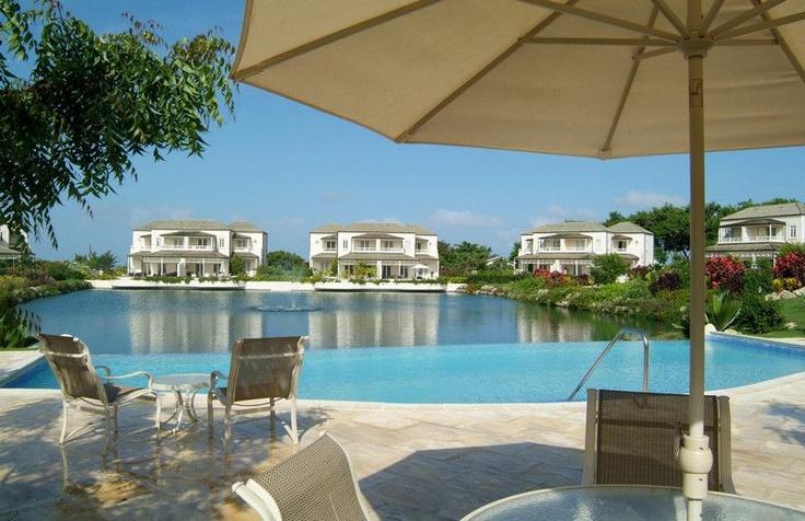 Polo Villas at Apes Hill, Barbados