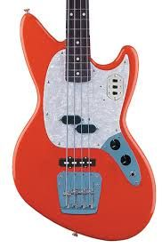 fender jagstang - Google Search