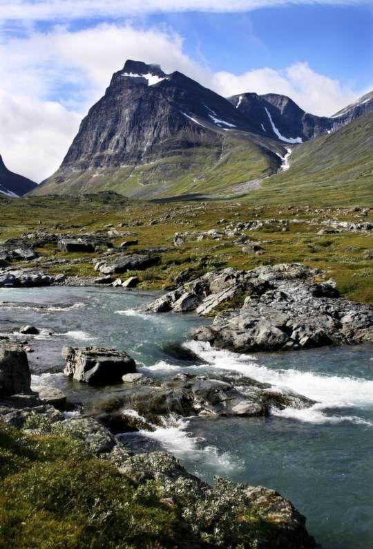 Vandra på Kebnekaise – ett adrenalinäventyr | Allt om resor | Reseguider, flygresor och reportage om att resa | Expressen