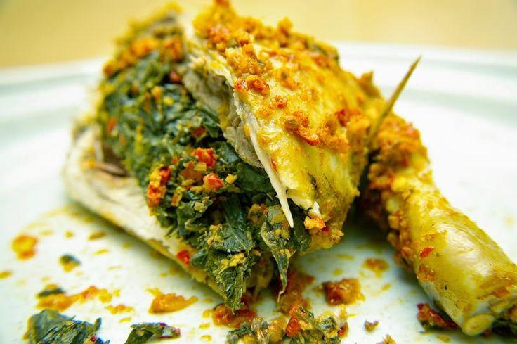 Ayam Betutu Spesial Bali