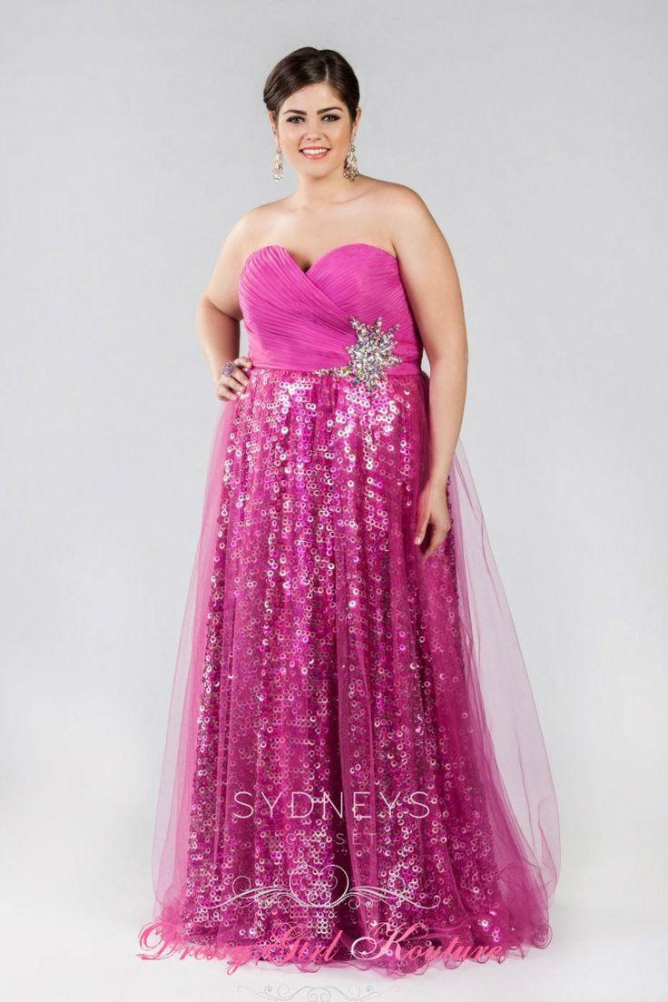 Excelente Sears Prom Dresses Plus Size Adorno - Ideas de Vestido ...