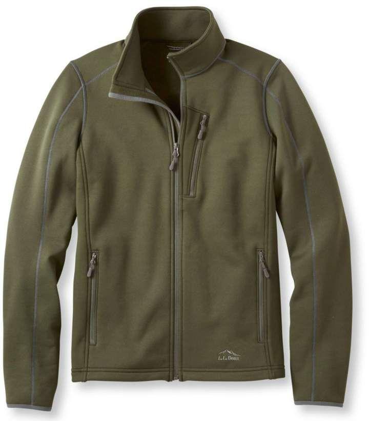 0866e1ec43a L.L. Bean L.L.Bean ProStretch Fleece Jacket
