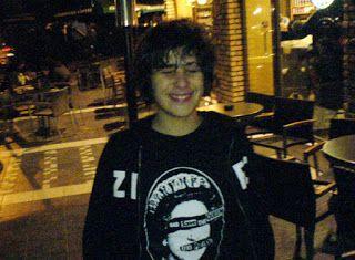 ΡΟΔΟΣυλλέκτης: 6 Δεκεμβρίου 2008: Η δολοφονία Γρηγορόπουλου