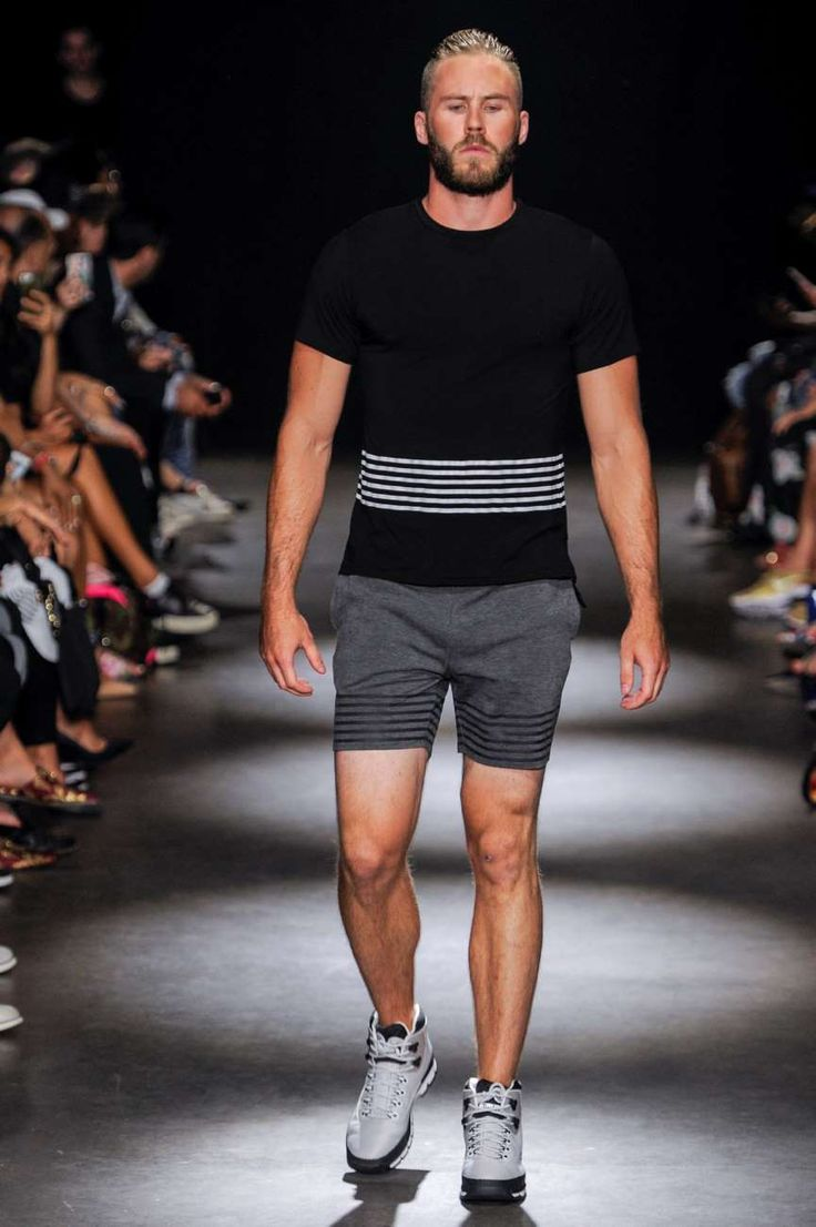 953 Best New York Fashion Week Men 39 S Spring Summer 2018 Images On Pinterest Fashion Men Guy