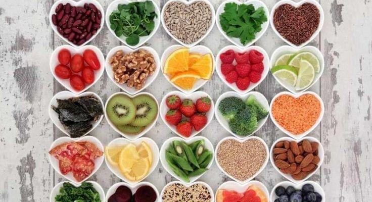 Αυτές είναι οι 10 πιο υγιεινές τροφές