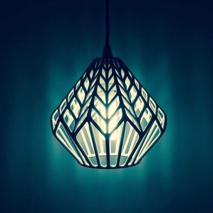 Our designer @pekkasalokannel made a Lux lamp for ongoing  @luxhelsinki light festival to celebrate the light in the dark winter times. #3dprinted #biodegradable #design #lamp #kokosomeyewear
