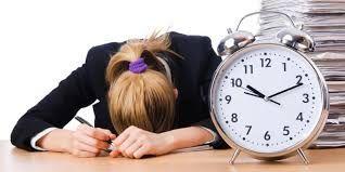 Waktu adalah Persepsi Psikologis yang Dipengaruhi oleh Peristiwa